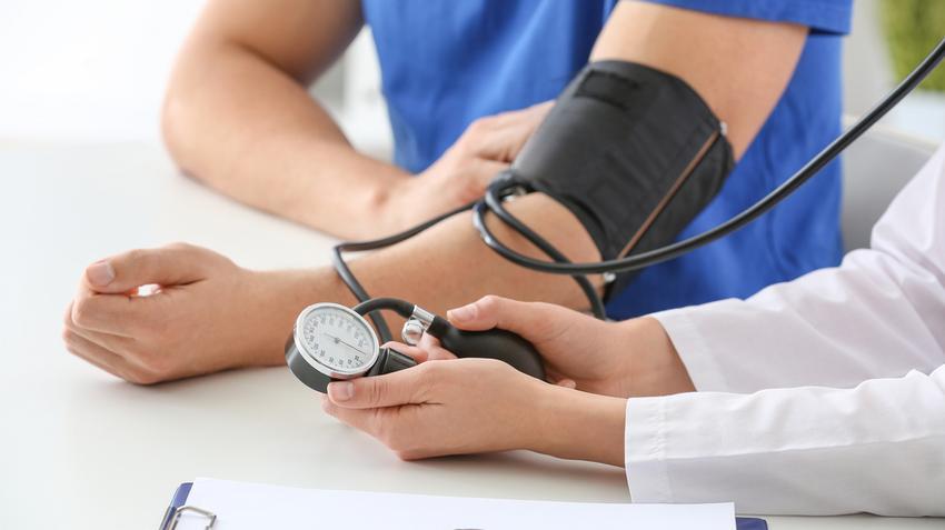 fogyatékosság és magas vérnyomás