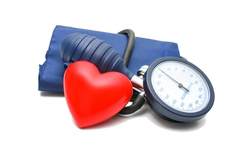 hipertónia szívritmuszavarokkal