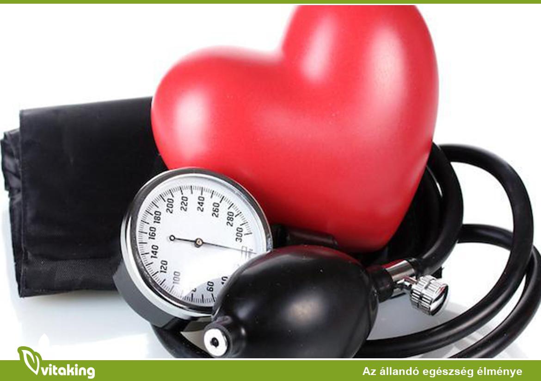 tenyér magas vérnyomásban