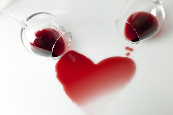A vörös és fehér bor hatása a vérnyomásra - A nyomás