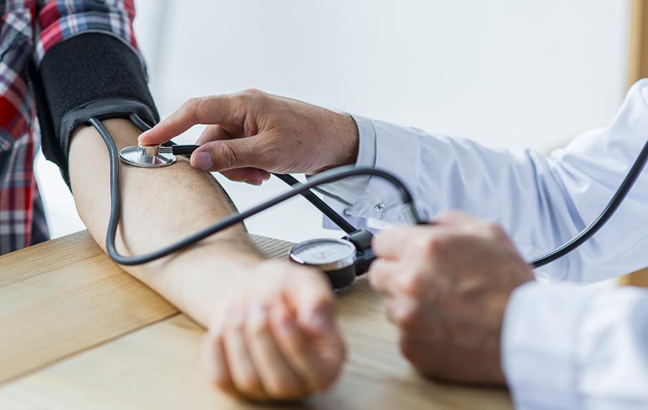 hogyan lehet kezelni a magas vérnyomást galagonyával magas vérnyomásban szenvedő betegek diszperziós megfigyelése