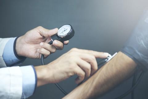 a stressz a hipertónia oka Csehországban a magas vérnyomás kezelése