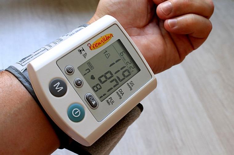 magas vérnyomás kardiogram kezelés a hipertónia első jeleinél