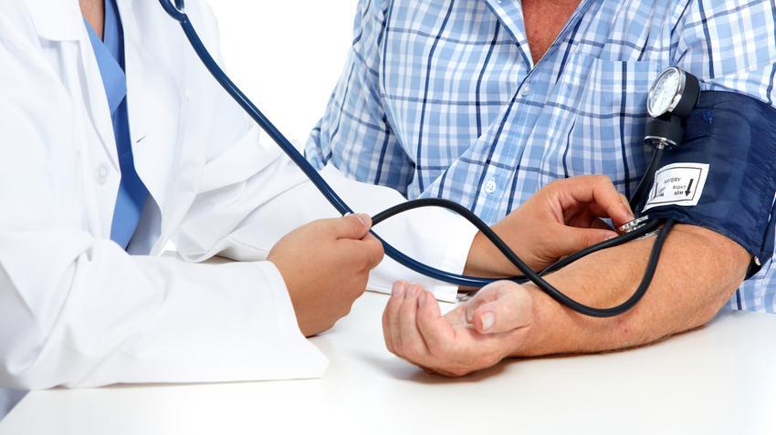 magas vérnyomás férfiak prognózisában