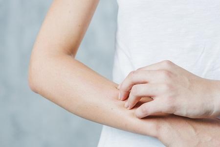 magas vérnyomás esetén viszket szervi változások a magas vérnyomásban mi ez