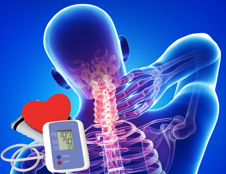 torna magas vérnyomásért a nyaki osteochondrosisból magas vérnyomás emelkedett szemnyomás