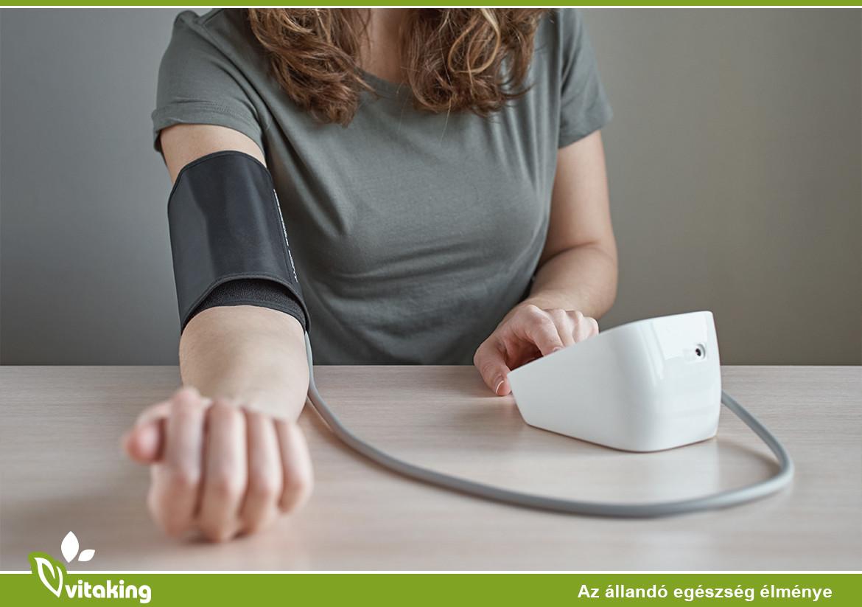 milyen étrendet kell követnie magas vérnyomás esetén