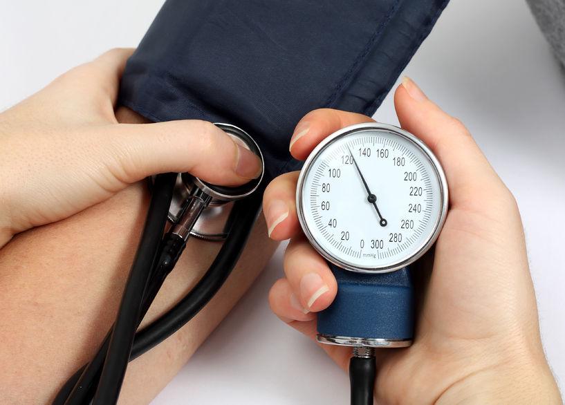 kezeljük a magas vérnyomású gyógyszerek kiválasztását