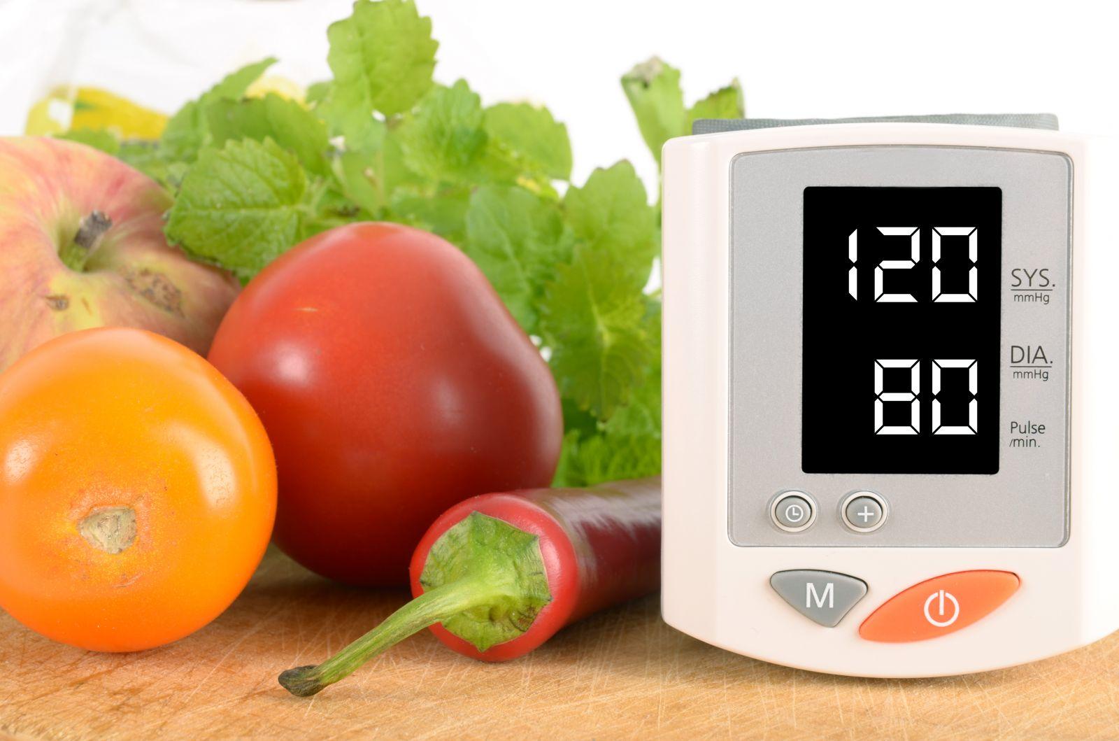 lencsék magas vérnyomás ellen