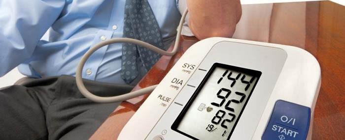 milyen esetekben regisztráltak magas vérnyomás miatt