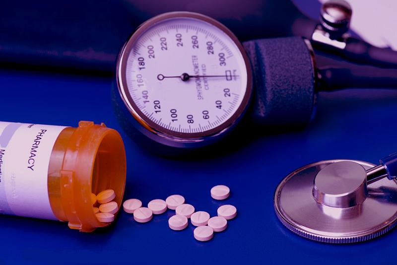 magas vérnyomás elleni gyógyszercsoportok