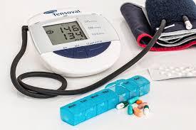 étrend krónikus magas vérnyomás esetén