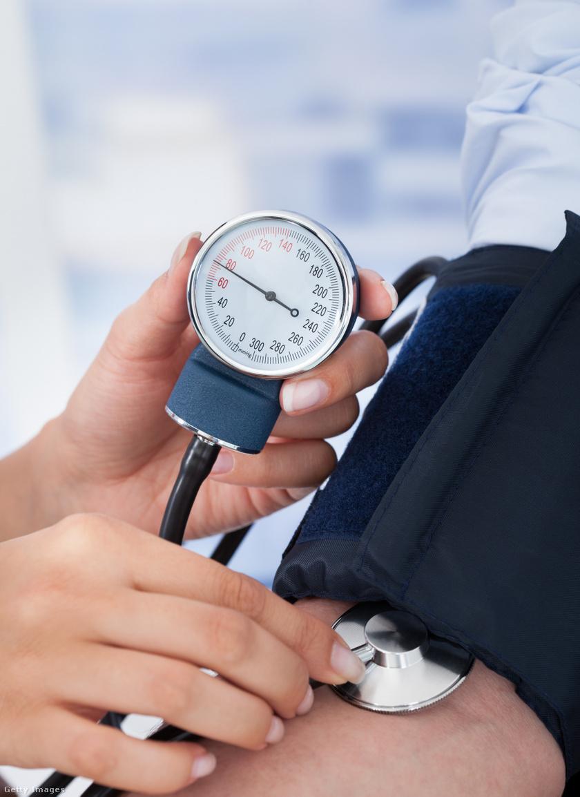 Rossz szokások, amelyek növelik a vérnyomást