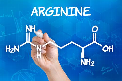 Az L-arginin hatása