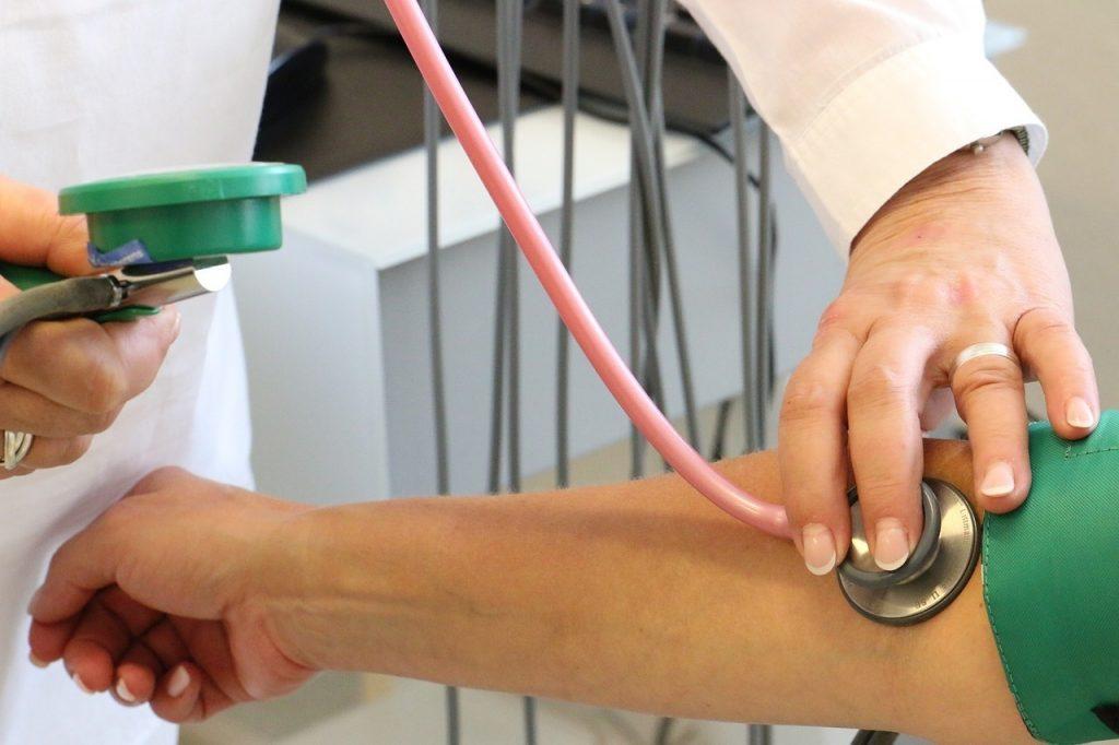 Ananyeva magas vérnyomás magas vérnyomás kezelésére szolgáló feladatok