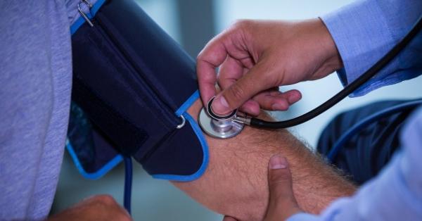 urolesan és magas vérnyomás