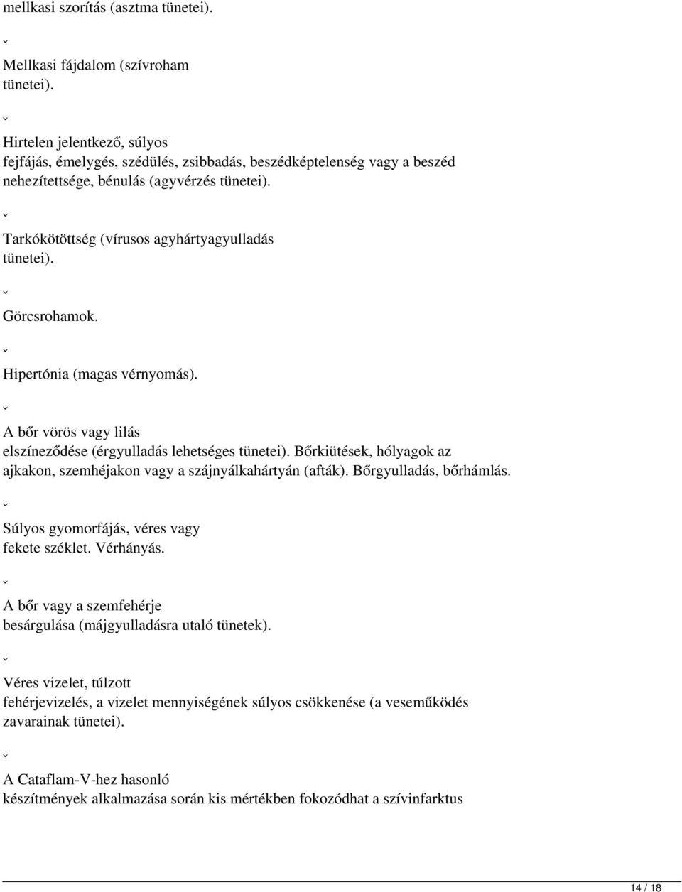 DICLOFENAC DUO PHARMAVIT 75 mg kemény kapszula - Gyógyszerkereső - Hárezpatko.hu