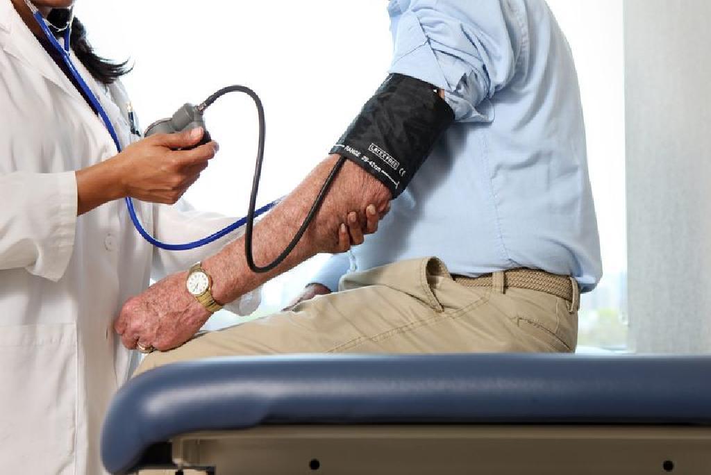 magas vérnyomás és a szem angiopathiája