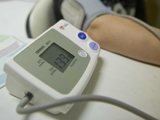 Magas vérnyomás, aki statisztikák - A vérnyomás változékonyságáról