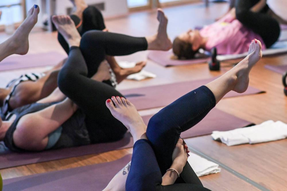 fizikai kultúra a magas vérnyomásért a magas vérnyomás enyhe stádiuma