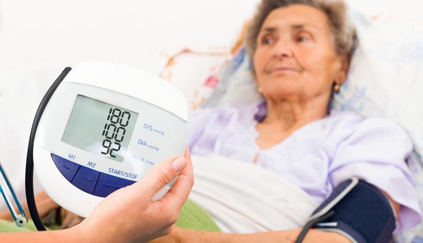 vészhelyzet magas vérnyomás esetén
