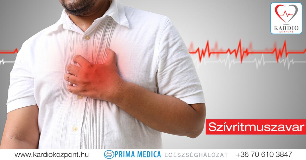 tachycardia és magas vérnyomás mit kell venni hatékony vizelethajtók magas vérnyomás esetén
