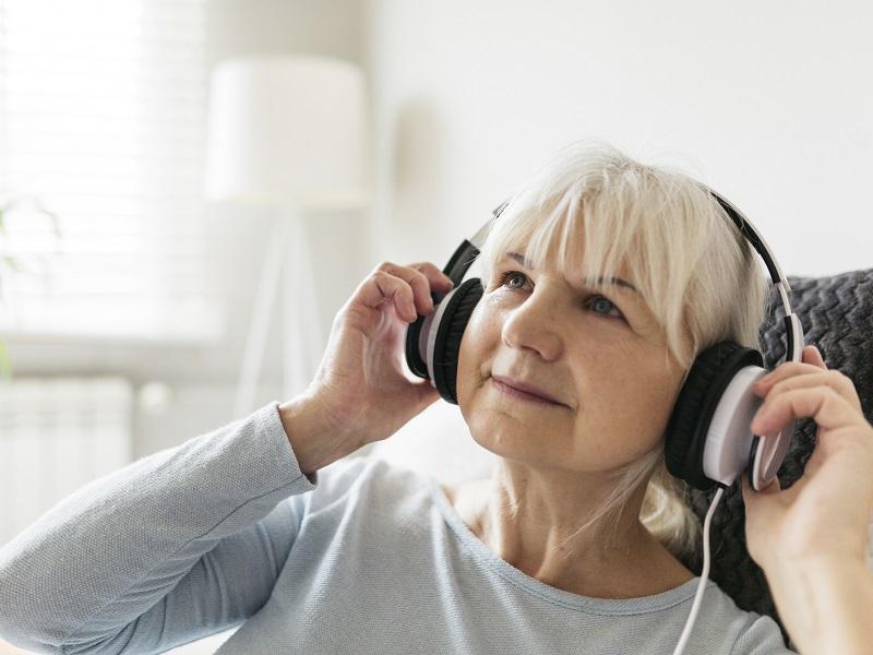 Hatékony zenei kompozíciók fejfájás kezelésére