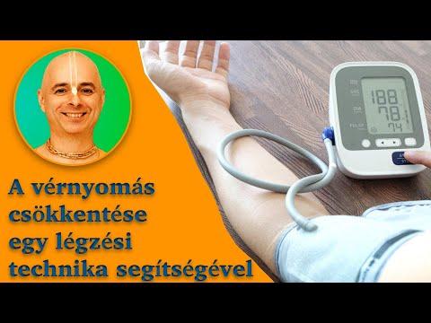 Magas vérnyomás kolecisztitissel