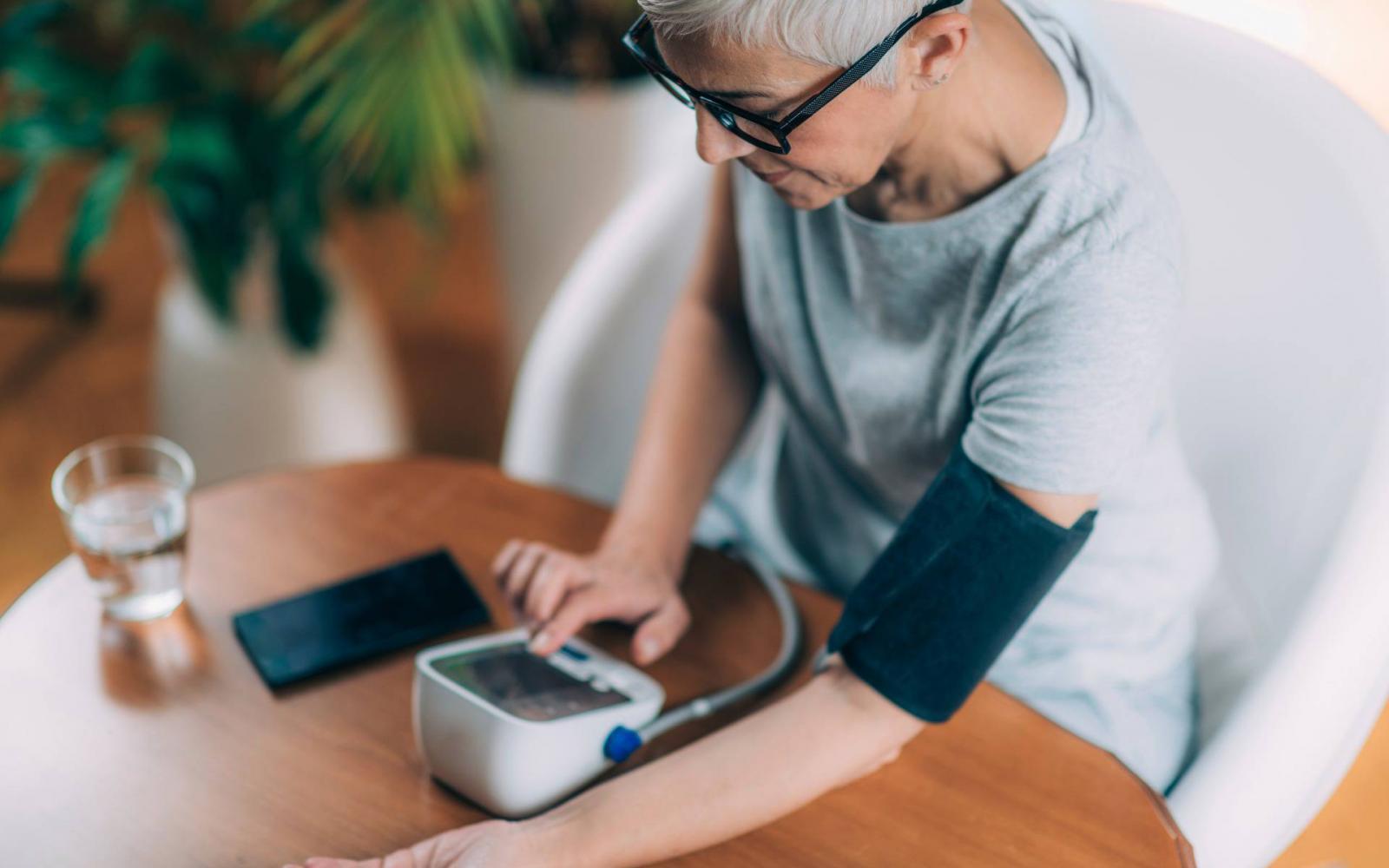 gliatilin és magas vérnyomás