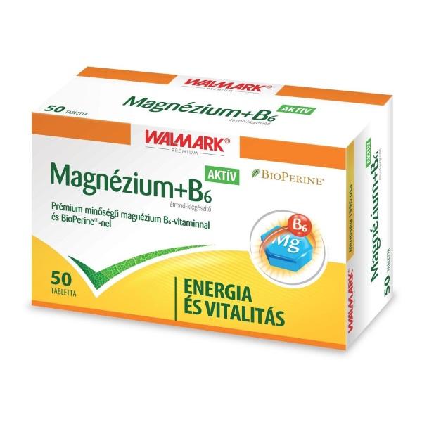 magnézium és b6 magas vérnyomás esetén magas vérnyomás rossz szokások