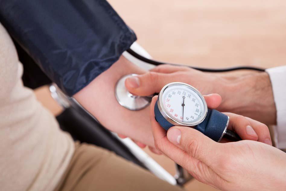 mit kell ennie a magas vérnyomásért