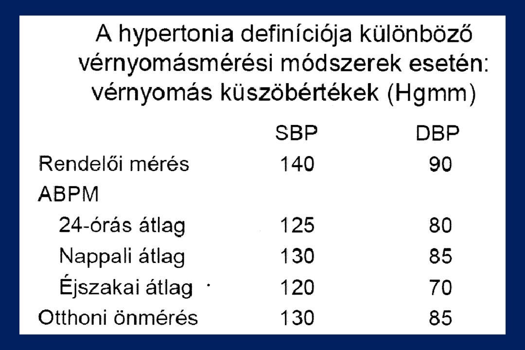 magas vérnyomás felső és alsó nyomás meddőség magas vérnyomásban szenvedő férfiaknál