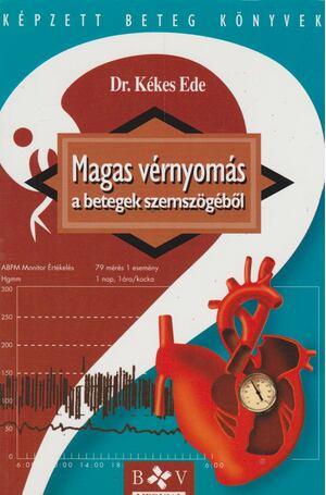 könyvek a magas vérnyomásról magas vérnyomás vaszkuláris terápia