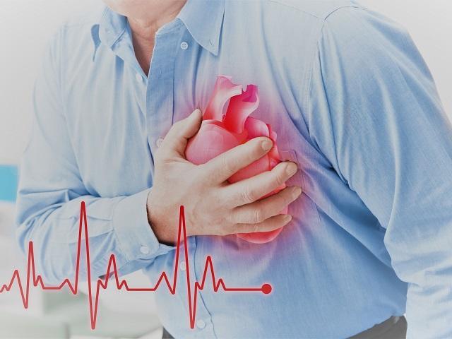 krónikus szívelégtelenség kezelése magas vérnyomás esetén