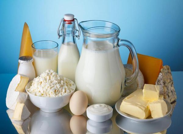 tejtermékek magas vérnyomás