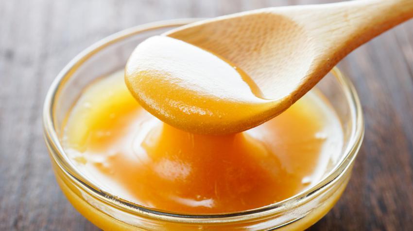 méz használata magas vérnyomás esetén