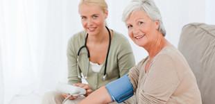 Az artériás hipertónia 3. fokozatú tünetei - gyógyszerek és étrend-kezelés