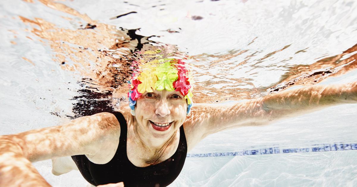 úszás a medencében magas vérnyomás miatt