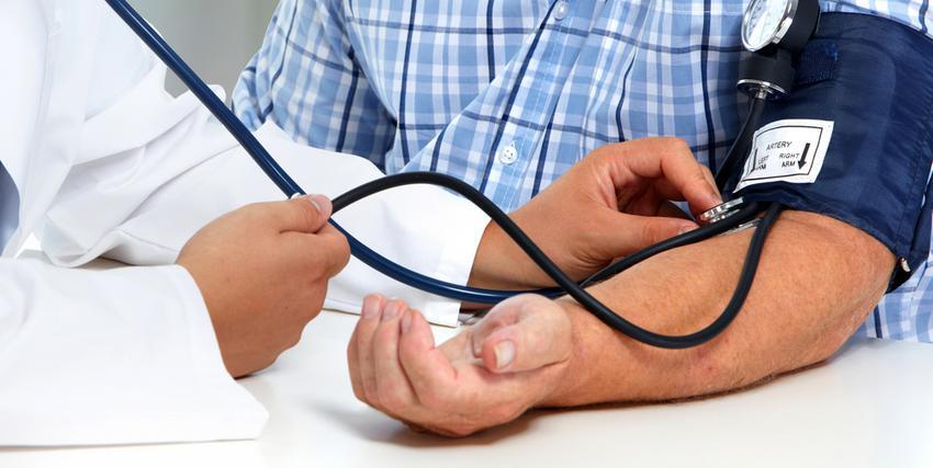iszkémia oka a magas vérnyomás hideg borogatás magas vérnyomás esetén