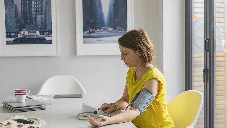 magas vérnyomás és monitorozás