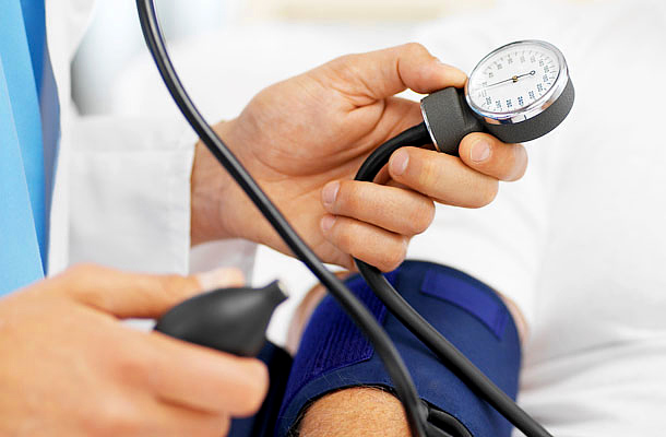 hány fokú magas vérnyomás van