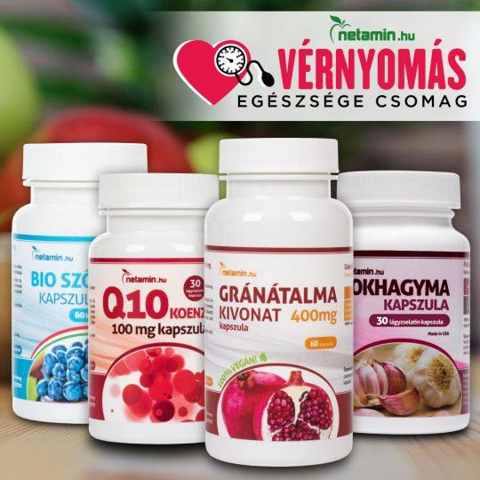 10 gyógynövény, ami azonnal leviszi a magas vérnyomást, Magas vérnyomás kezelése gyógynövényekkel