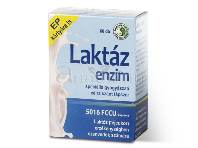 magas vérnyomás elleni gyógyszerek laktóz nélkül