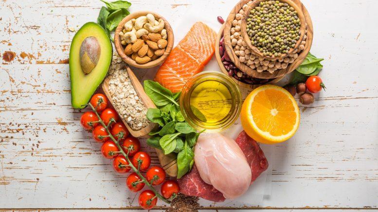 Mediterrán étrend magas vérnyomás ellen