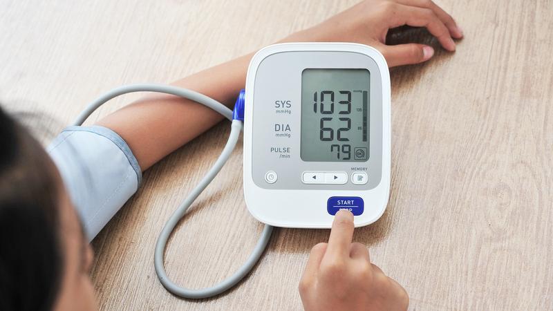 a családban a férj és a feleség magas vérnyomásban szenved