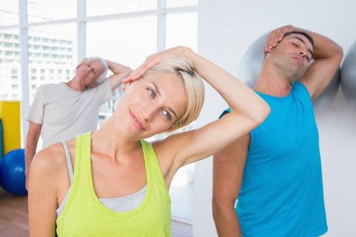 magas vérnyomás nyaki gyakorlatok magas vérnyomás és cukorbetegség melletti menopauza