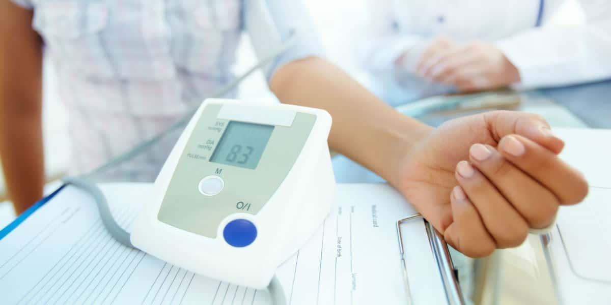 magas vérnyomás-szabályozási jogok