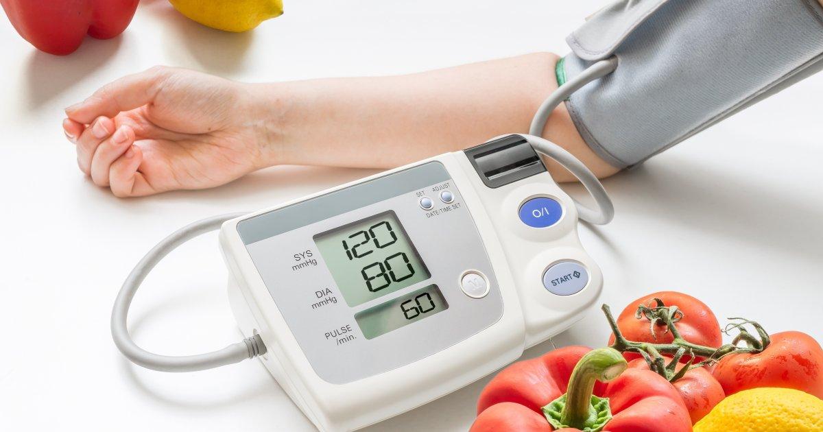 magas vérnyomás várandósan