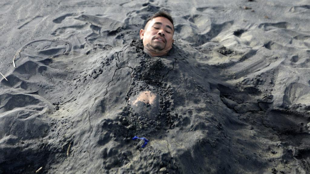 Magas vérnyomás és a sópárás levegő?!