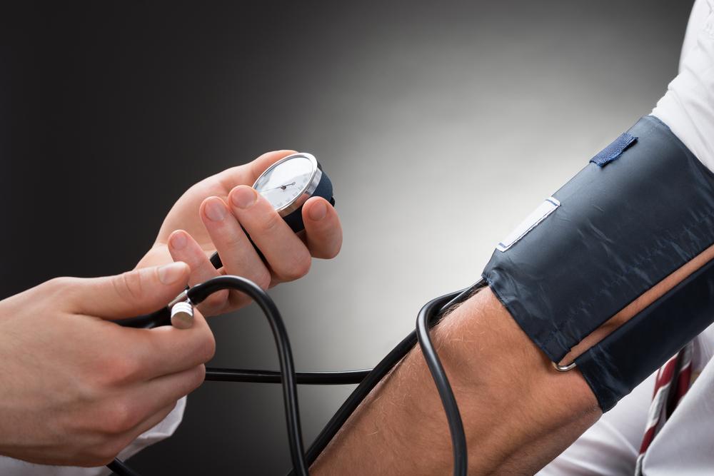 magas vérnyomás mértéke és tünetei fokozott vérnyomás hipertónia